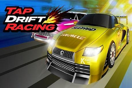 Tap Drift Racing (Gear VR)
