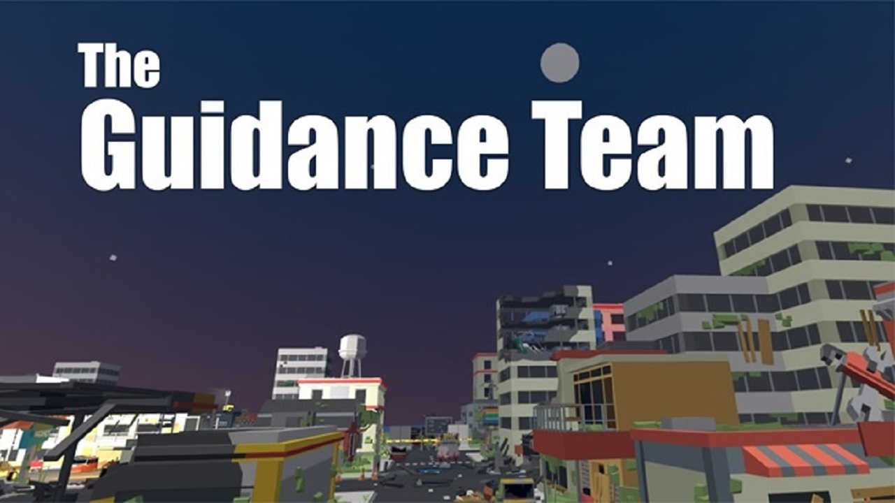 The Guidance Team (Gear VR)
