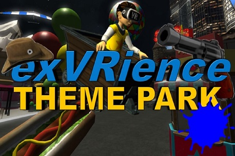 exVRience Theme Park (Gear VR)