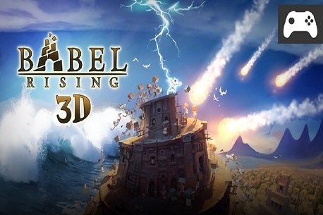 Babel Rising 3D (Gear VR)