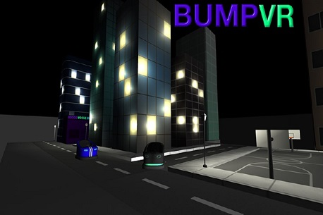 BumpVR (Gear VR)
