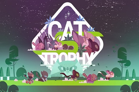 Cat 'S' Trophy (Gear VR)