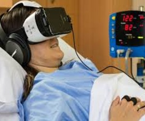 Could Virtual Reality Really Be the Future of Pain Management?