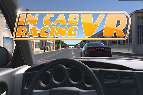 In car Racing VR