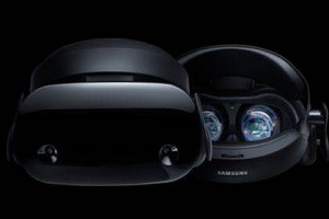 Could the New Samsung Odyssey+ Be the Reason for the Lack of Gear VR News?
