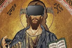 Did the Pope Just Warn People About Using Virtual Reality?