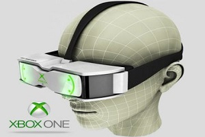 It Seems Microsoft Really Was Working on an Xbox VR Gaming Headset! But Not Now...