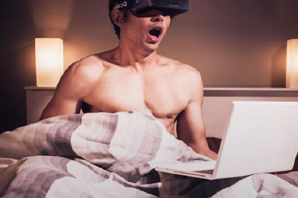 Entrepreneurs will Exploit the Gap Created by VR Porn in the Market