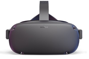 Its the Headset Everyone Is Talking About, Its the Oculus Quest!