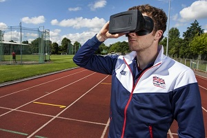 VR Sales Might Be Slowing Down, But VR in Sport is Speeding Up!