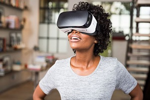 Can Virtual Reality Be Used to Empower Women?