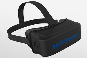 Say Goodbye to the Gear VR, Then Say Hello to the Galaxy VR!