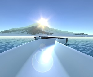 Water Slides VR