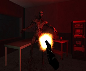 Infection: VR Horror