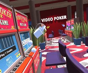 Video Poker VR