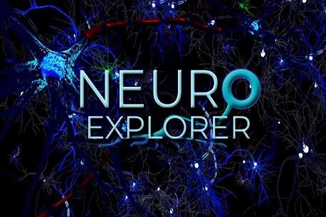 NeuroExplorer (Oculus Go)