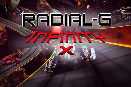 Radial-G: Infinity-X (Oculus Go)