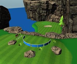 exVRience Golf