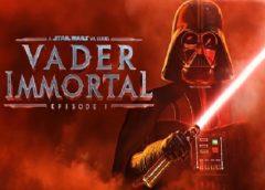 A Star Wars VR Series: Vader Immortal - Episode I (Oculus Quest)