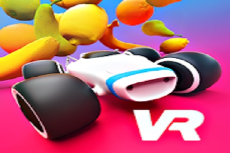 All-Star Fruit Racing VR (Mobile VR)