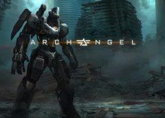 Archange (PSVR)