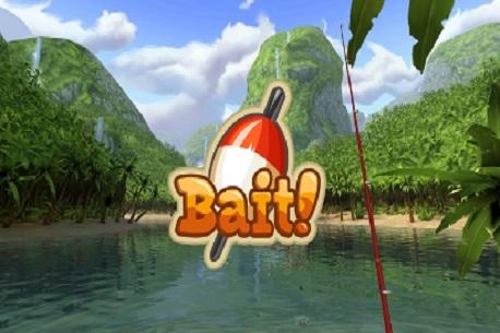 Bait! (Oculus Quest)
