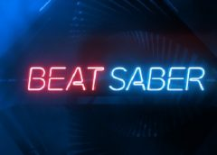 Beat Saber (Oculus Quest)