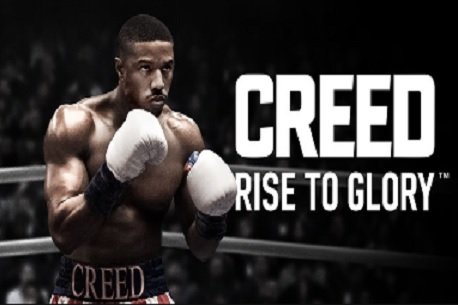 Creed: Rise to Glory (Oculus Quest)