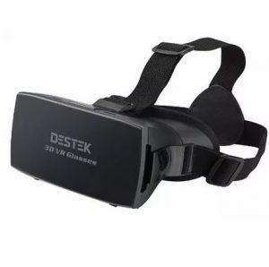 Destek 3D VR