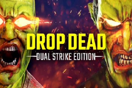 Drop Dead: Dual Strike Edition (Oculus Quest)