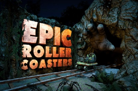 Epic Roller Coasters (Oculus Quest)