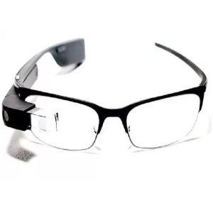 Google Glass V1