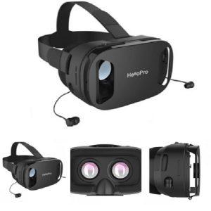HelloPro VR