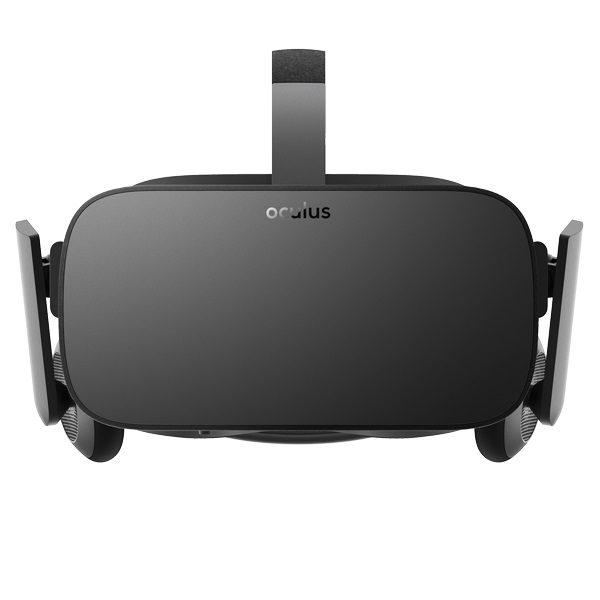 Oculus Rift Consumer Edition (CV1)