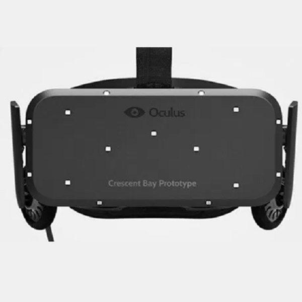 Oculus Rift Crescent Bay (DK3)