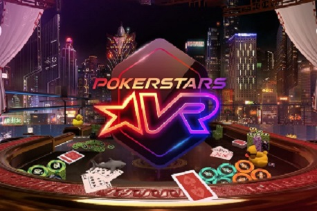 PokerStars VR (Oculus Quest)