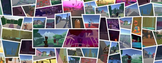 Rec Room (Oculus Quest)