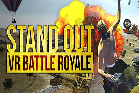 STAND OUT: VR Battle Royale (Steam VR)