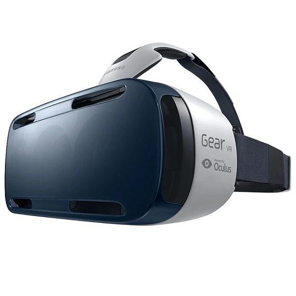 Samsung Gear VR (Innovator Edition)