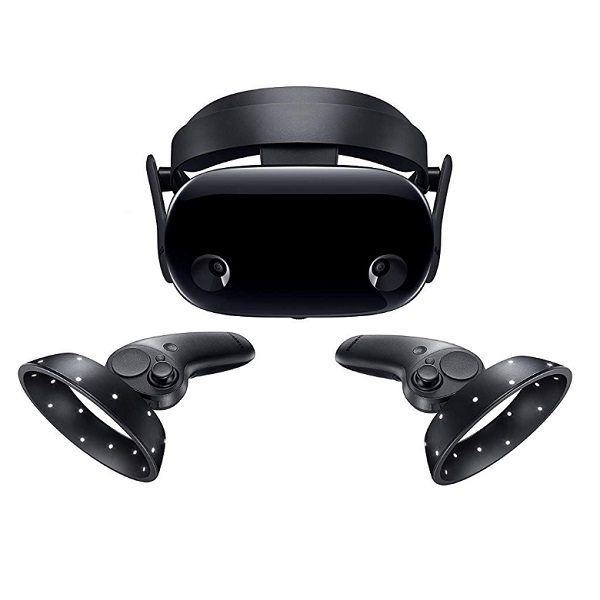 Samsung Odyssey+ Windows Mixed Reality Headset