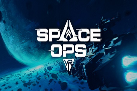 Space Ops VR (Steam VR)