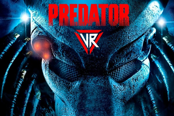 LOOK OUT! The Predator Is Coming Soon to The PSVR!