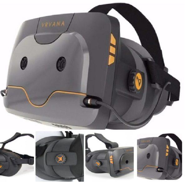 Totem VR Headset