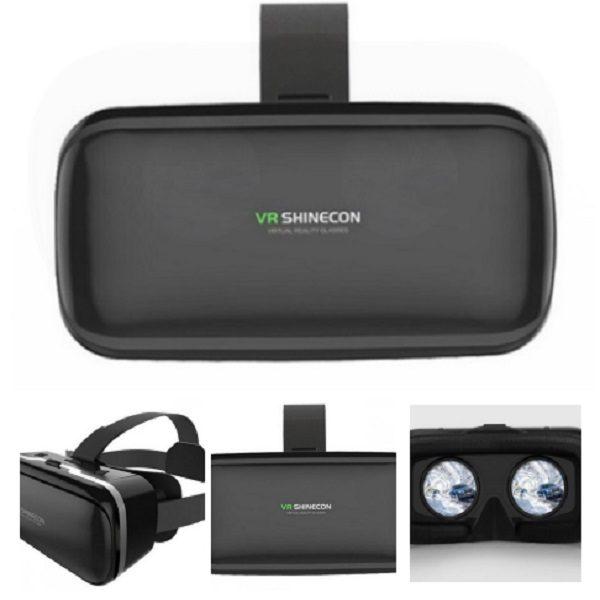 VR Shinecon UA03