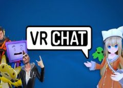 VRChat (Oculus Quest)