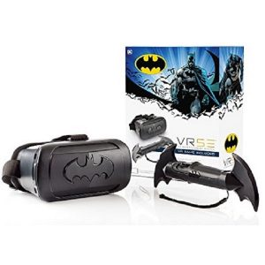 VRSE Batman Edition