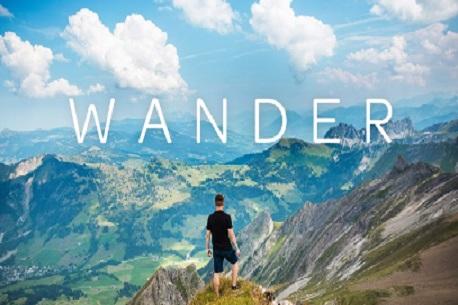 Wander (Oculus Quest)