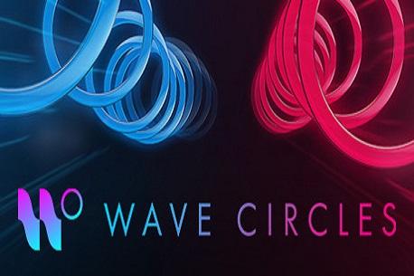 Wave Circles (Steam VR)