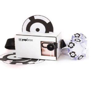 ZapBox (Mixed Reality Accessory)