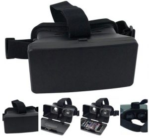 iCandy 3D VR Goggles